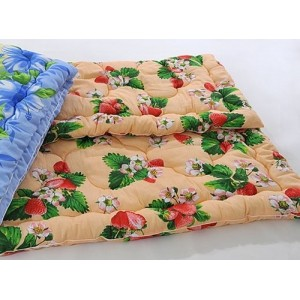 Одеяло 1.5 сп, синтипон